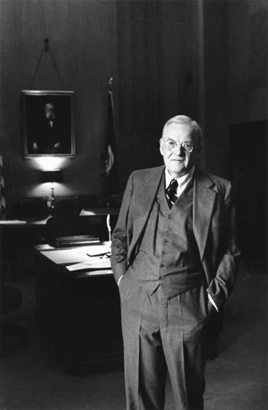 John Foster Dulles, US Secretary of State, Washington DC – 1956