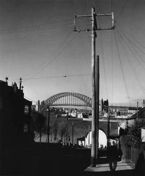 Darling Street, Balmain – c.1947