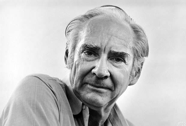 Max Dupain, Photographer, Sydney – 1976