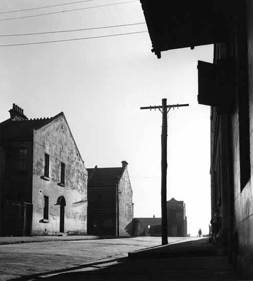 Surry Hills street – 1948