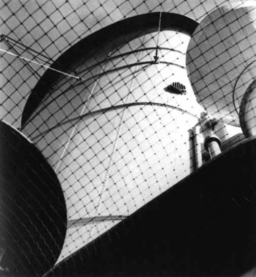 Funnel of <em>Orion</em> – 1947