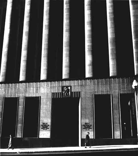 MLC Building, Martin Place, Sydney – c.1949