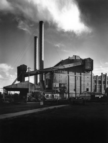 White Bay power station – 1978
