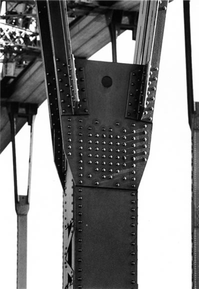 Harbour Bridge structural details 1– 1981