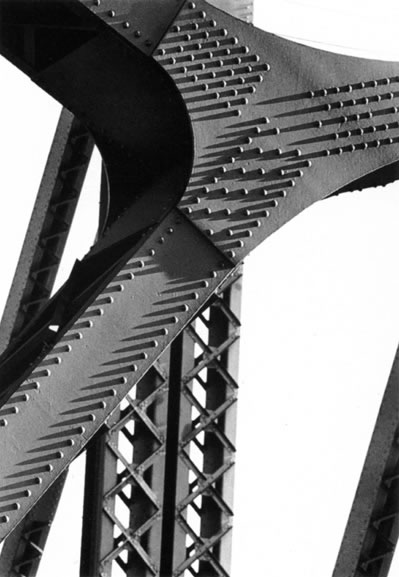 Harbour Bridge structural details 3 – 1981