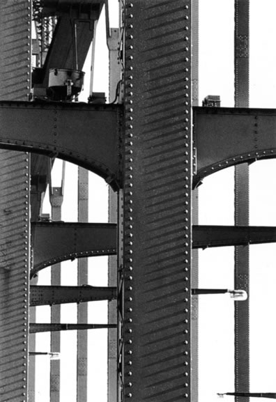 Harbour Bridge structural details 4 – 1981