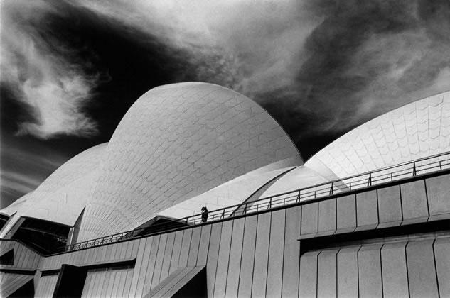 Sydney Opera House – c.1972