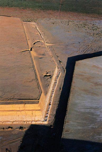Tailings dump 2, Kalgoorlie, Western Australia – 1985