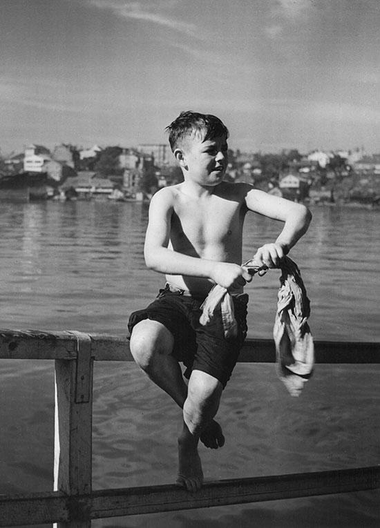 Balmain – 1948