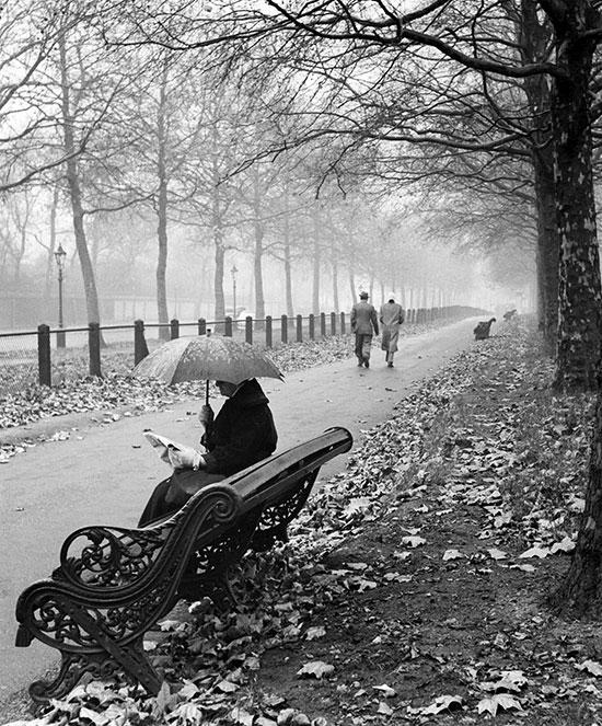 Green Park – c.1956