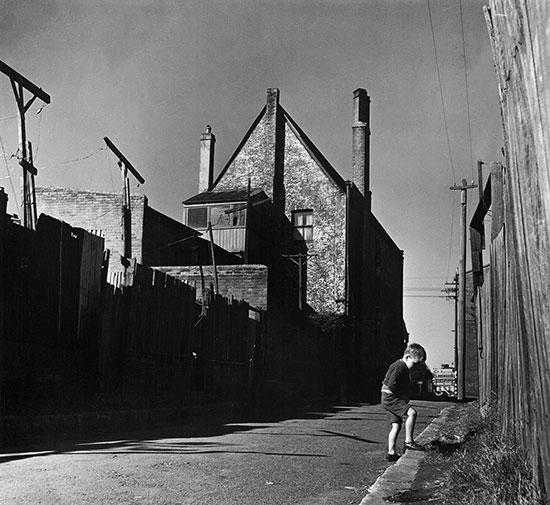Paddington – c.1947