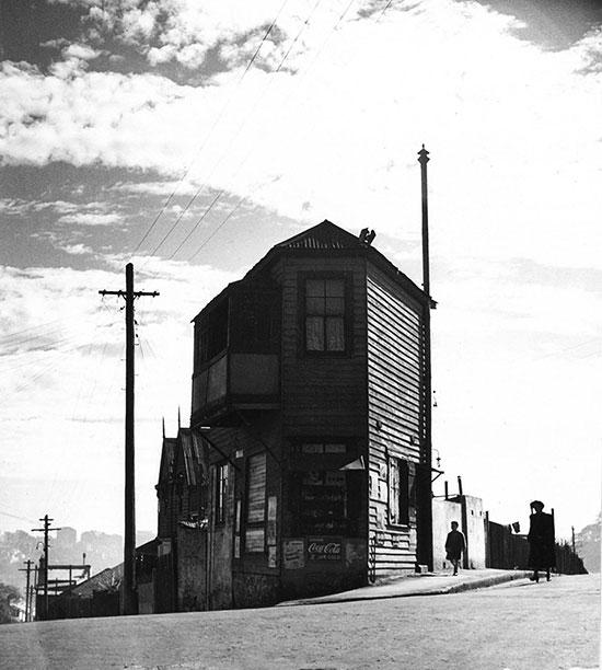 Paddington – c.1948