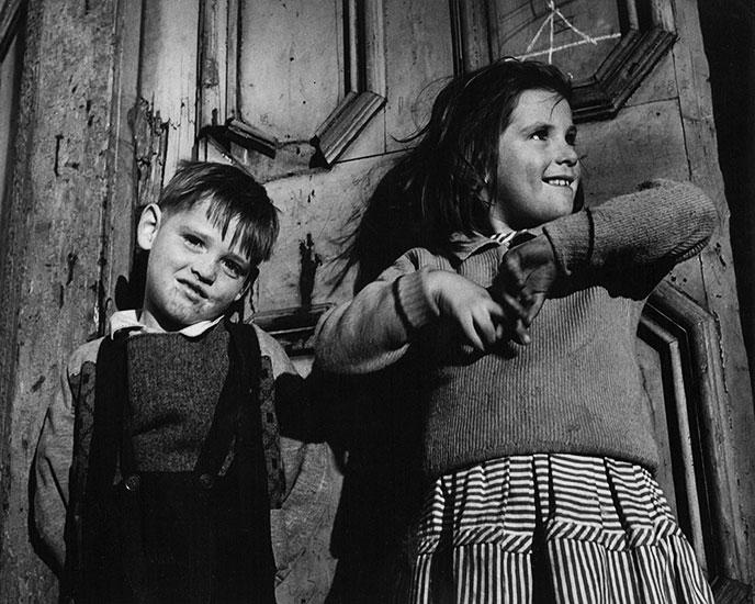 Redfern – 1948