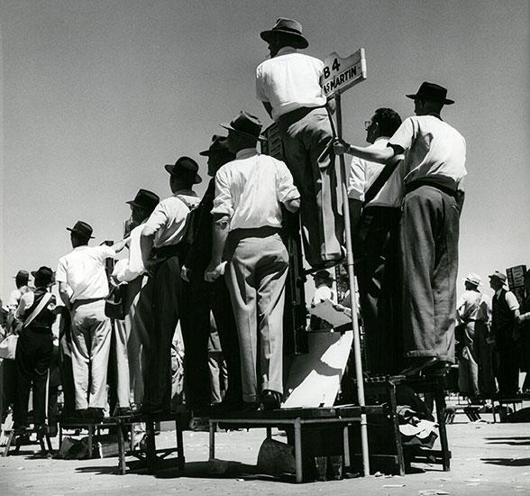 Rosehill 2 – c.1947