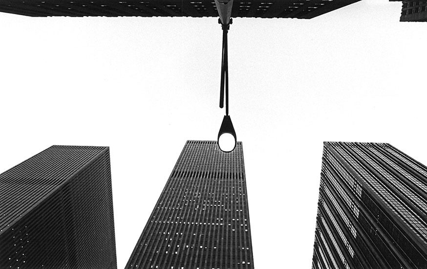 Up in New York, 7 – 1975